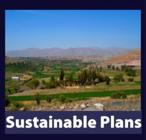 Sustainable Plansperu